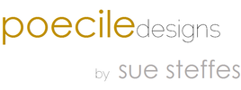 Poecile Designs&nbsp;<br />Sue steffes
